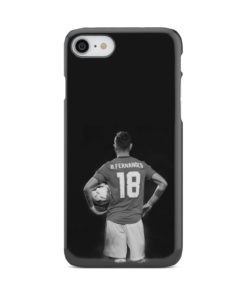 Bruno Fernandes for Simple iPhone 8 Case Cover