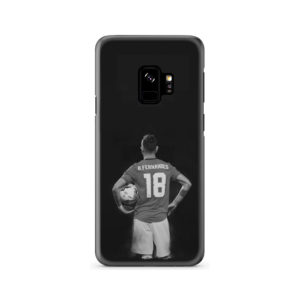 Bruno Fernandes for Simple Samsung Galaxy S9 Case