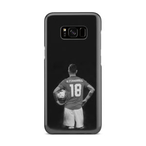 Bruno Fernandes for Stylish Samsung Galaxy S8 Plus Case