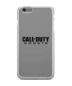 Call of Duty Ghost for Beautiful iPhone 6 Plus Case