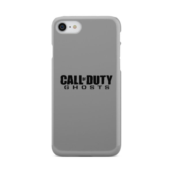 Call of Duty Ghost for Best iPhone 7 Case Cover