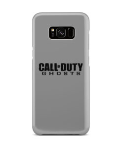 Call of Duty Ghost for Newest Samsung Galaxy S8 Plus Case Cover