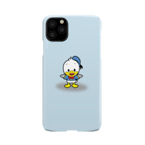 Cute Donald Duck Baby for Customized iPhone 11 Pro Max Case Cover
