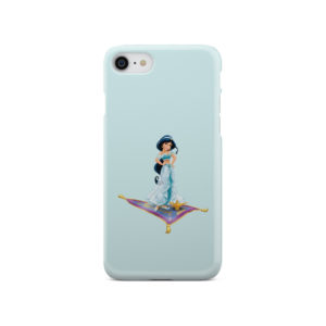 Disney Princess Jasmine for Beautiful iPhone SE 2020 Case