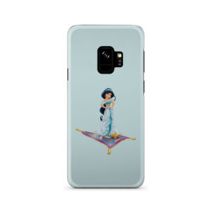 Disney Princess Jasmine for Beautiful Samsung Galaxy S9 Case Cover