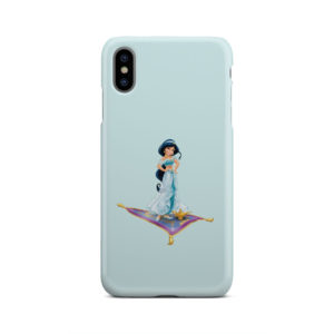 Disney Princess Jasmine for Best iPhone XS Max Case