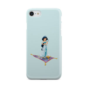 Disney Princess Jasmine for Cool iPhone 8 Case