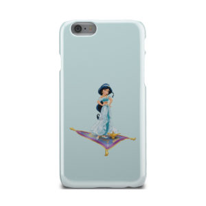 Disney Princess Jasmine for Custom iPhone 6 Case Cover