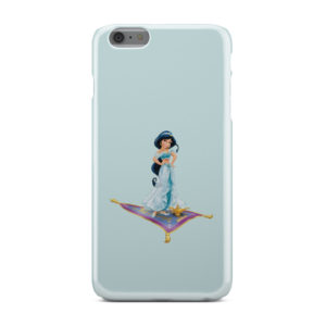 Disney Princess Jasmine for Newest iPhone 6 Plus Case