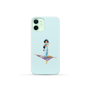 Disney Princess Jasmine for Unique iPhone 12 Mini Case Cover