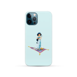 Disney Princess Jasmine for Unique iPhone 12 Pro Case Cover