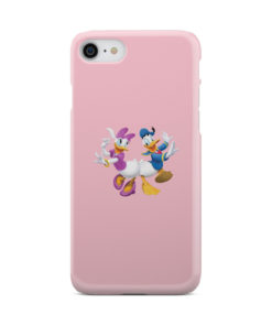Donald Duck and Daisy for Unique iPhone 7 Case