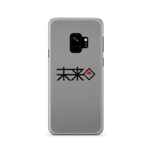 Future Foundation Danganronpa for Cool Samsung Galaxy S9 Case