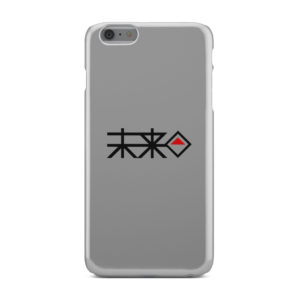 Future Foundation Danganronpa for Custom iPhone 6 Plus Case