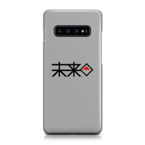 Future Foundation Danganronpa for Newest Samsung Galaxy S10 Case Cover