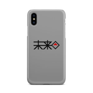 Future Foundation Danganronpa for Simple iPhone X / XS Case