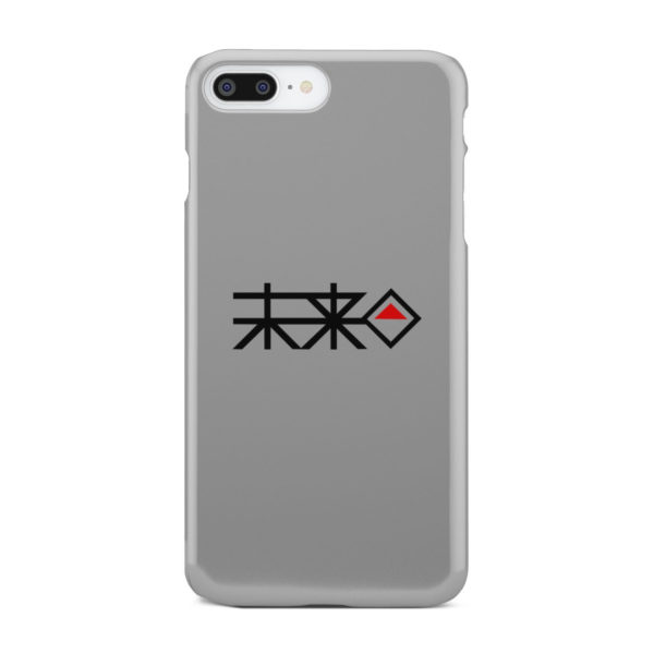 Future Foundation Danganronpa for Stylish iPhone 7 Plus Case Cover