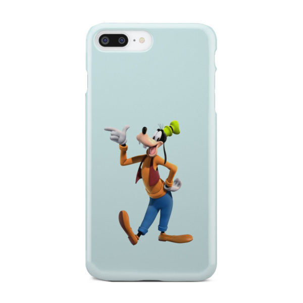 Goofy Disney for Amazing iPhone 7 Plus Case Cover