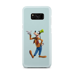 Goofy Disney for Beautiful Samsung Galaxy S8 Plus Case Cover