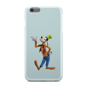 Goofy Disney for Cool iPhone 6 Plus Case