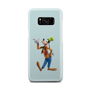 Goofy Disney for Custom Samsung Galaxy S8 Case Cover