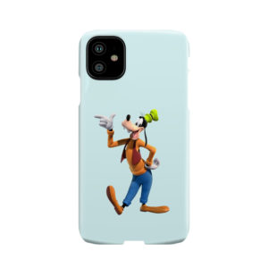 Goofy Disney for Cute iPhone 11 Case Cover