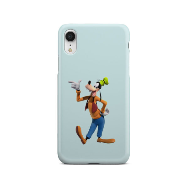 Goofy Disney for Cute iPhone XR Case Cover