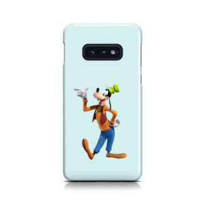 Goofy Disney for Newest Samsung Galaxy S10e Case Cover