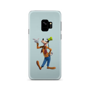 Goofy Disney for Newest Samsung Galaxy S9 Case Cover