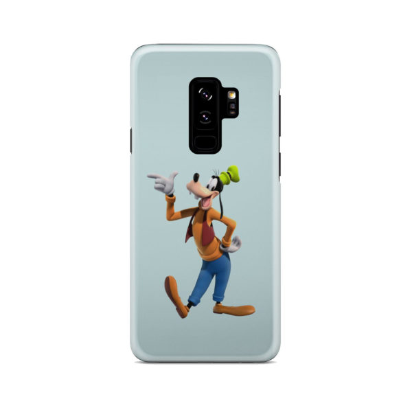 Goofy Disney for Nice Samsung Galaxy S9 Plus Case Cover