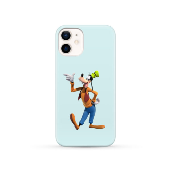Goofy Disney for Personalised iPhone 12 Case