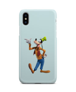 Goofy Disney for Personalised iPhone X / XS Case Cover