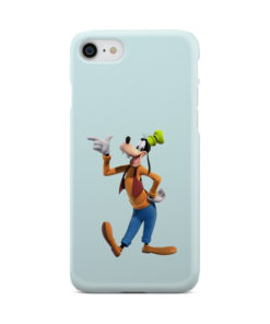 Goofy Disney for Stylish iPhone 8 Case Cover