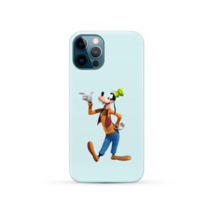 Goofy Disney for Trendy iPhone 12 Pro Case Cover
