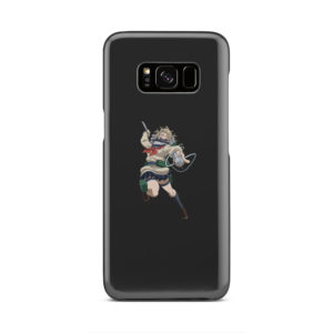 Himiko Toga My Hero Academia for Beautiful Samsung Galaxy S8 Case