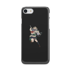 Himiko Toga My Hero Academia for Custom iPhone 7 Case