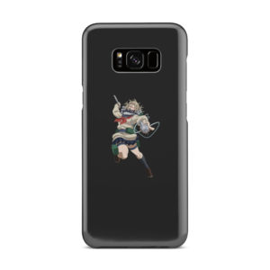 Himiko Toga My Hero Academia for Newest Samsung Galaxy S8 Plus Case Cover