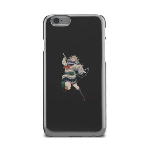 Himiko Toga My Hero Academia for Nice iPhone 6 Case Cover