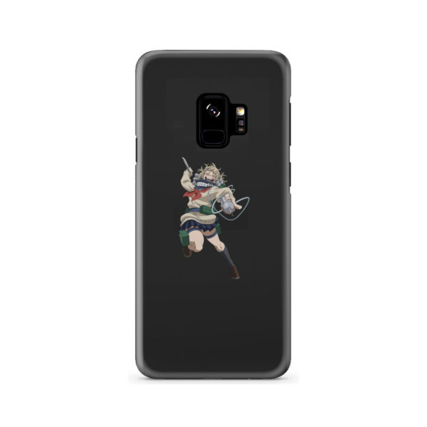Himiko Toga My Hero Academia for Nice Samsung Galaxy S9 Case