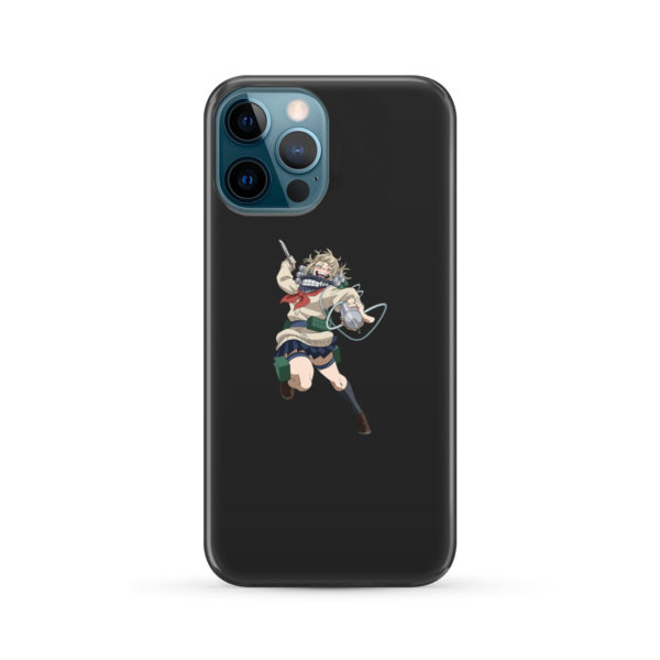 Himiko Toga My Hero Academia for Personalised iPhone 12 Pro Max Case
