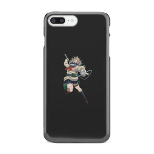 Himiko Toga My Hero Academia for Premium iPhone 8 Plus Case Cover