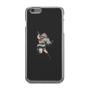 Himiko Toga My Hero Academia for Simple iPhone 6 Plus Case