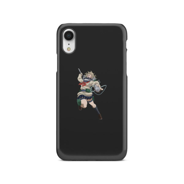 Himiko Toga My Hero Academia for Stylish iPhone XR Case