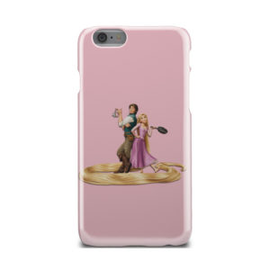 Rapunzel Tangled for Amazing iPhone 6 Case