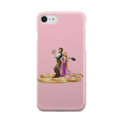 Rapunzel Tangled for Amazing iPhone 7 Case Cover
