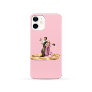 Rapunzel Tangled for Beautiful iPhone 12 Case Cover