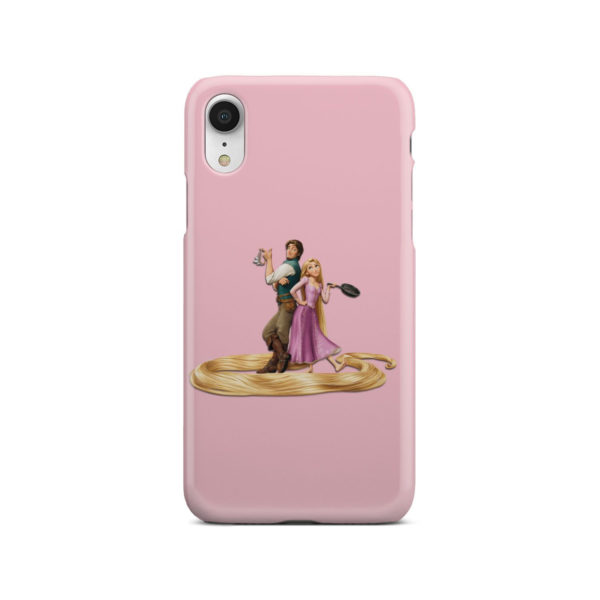 Rapunzel Tangled for Beautiful iPhone XR Case