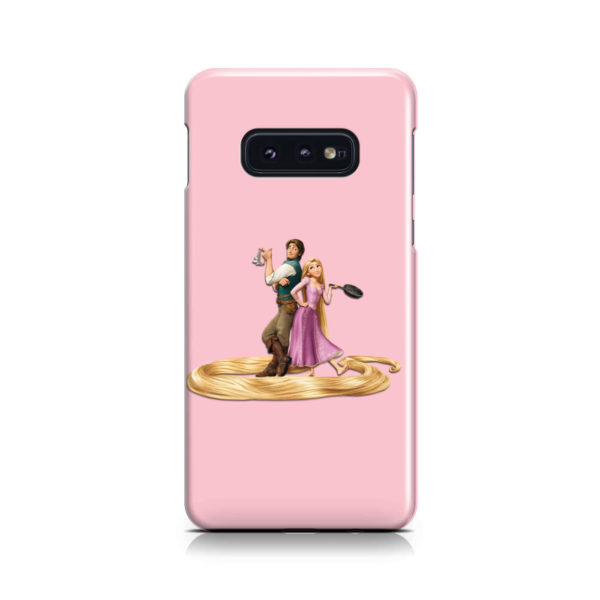 Rapunzel Tangled for Beautiful Samsung Galaxy S10e Case Cover