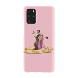 Rapunzel Tangled for Beautiful Samsung Galaxy S20 Plus Case Cover