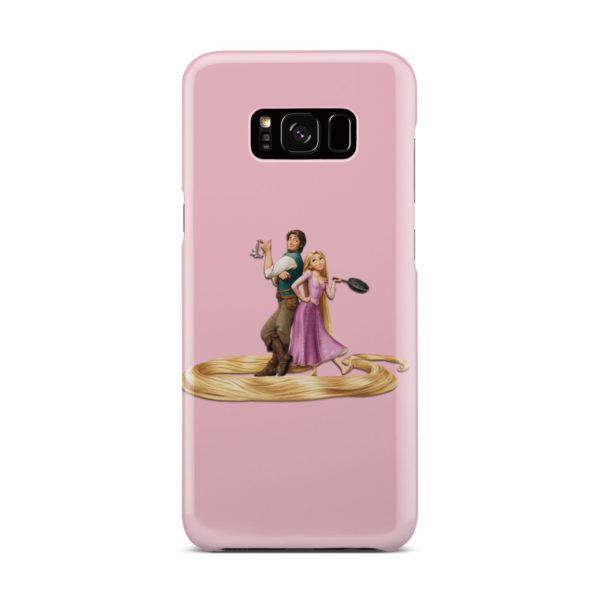 Rapunzel Tangled for Beautiful Samsung Galaxy S8 Plus Case Cover